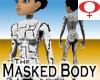 Masked Body -v1b Womans