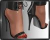 Leather Love Heels
