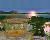 fantasy balcony