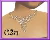C2u Gold Necklace 1