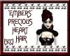 {SCC}Embers Precious Hrt
