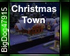 [BD]ChristmasTown