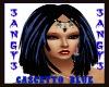 CASCHETTO BLUE