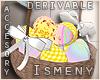 [Is] Easter Eggs Basket