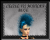 [FCS] Cecile V12 Blue