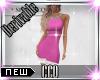 [CCQ]Deriv:Fur Dress