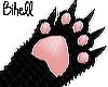.::Cat Gloves::.