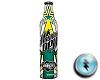 Mountain Dew Alum Bottle