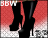 Witch Boots BBW