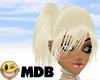 ~MDB~ BLOND TASHA HAIR