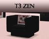 T3 Zen Sakura Chair-MN