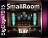 [BD]SmallRoomBar