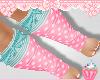 🐦 Settle Leg Warmers