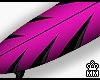 ♚ Surfboard (pink)