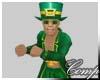 St Patricks Dj Dance