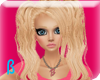 *B* Delany Barbie Blonde