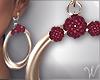 Rozi Earrings