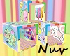 Kawaii Fun Boxes