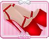 ♥Santa Baby Heels 2