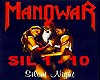 Manowar - Silent Night