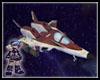 VF-6 Alpha Red