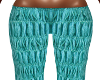 Relax Teal Bottoms