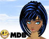 ~MDB~ BLUE BLACK CHARM