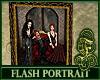 Flash Portrait
