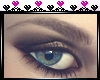 [N] Mist Blue Eyes Right