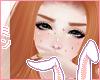 ♥ ginger judgey brows