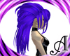 Torrid Glow Hair Blue