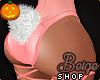 P.Girl Bunny e Tail V2
