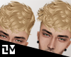 . AXEL FADE UP BLONDE