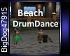 [BD]BeachDrumDance