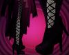 (Demon Chic Boots)