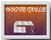 [FCS] WHITE TABLE