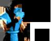 SubZero Animated Sticker