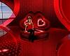 VALENTINE LOVESEAT