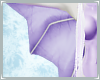 [M/F] Lilac Bat Wings