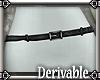 ~E- Luna Belt Derivable