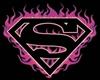 {KAT} Superwoman Shirt
