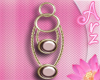 [Arz]Antonella Earring02