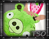 TSO~ Der. Plush Toy