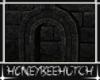 Sanctum Stone Arch P