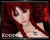 !K! Crimson Cami