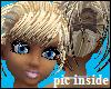 ! Blond Mindy Wow !!