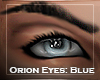 PBM x Orion 'Blue' Eyes