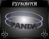 PB Panda Collar mesh