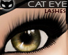 [SIN] CatEye Lashes
