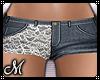!W! Cutie Shorts